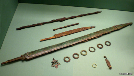 Early Iron Age in Iran