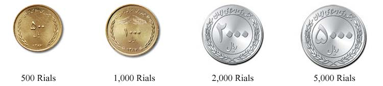 Rials or Tomans - Iran Money - Iran Currency