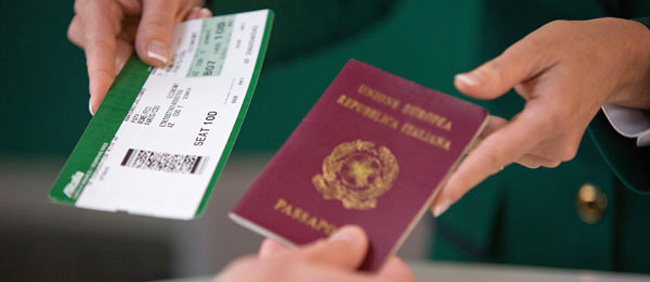 Full information about Visa to Iran - Iran begins issuing 30 days Visa on Arrival