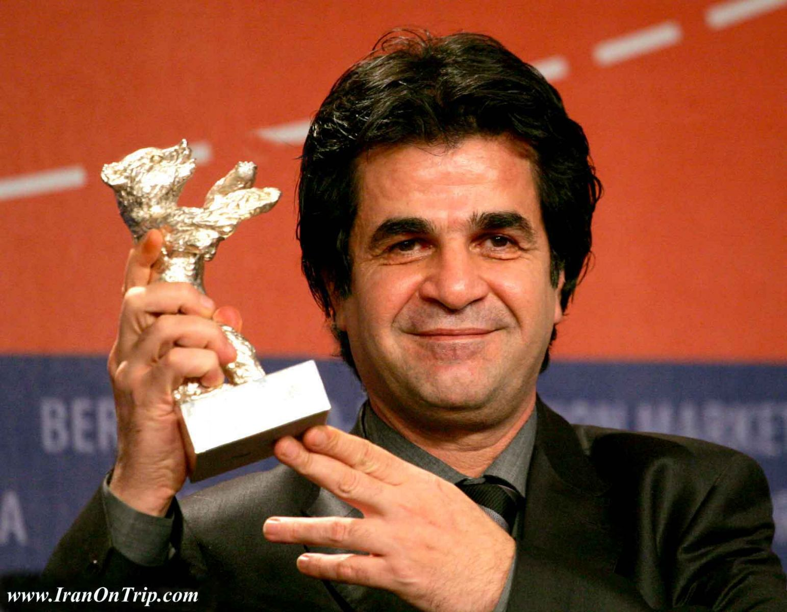 Jafar Panahi- golden globes 2015 - Cinema of iran