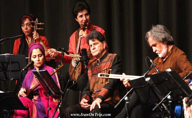 Music of Iran