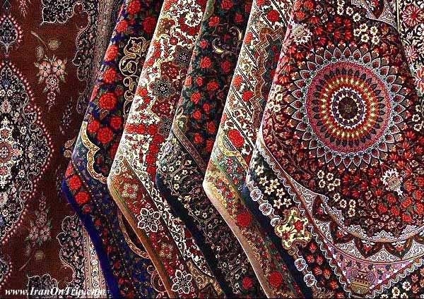 The Persian Rug (Iranian Rug) - Iranian Art